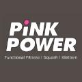 Pink Power Logo